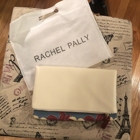 Rachel Pally Handbags - NEW Rachel Pally Clutch